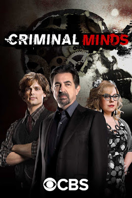 Criminal Minds Poster