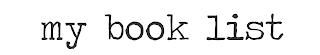http://www.livealittlewilderblog.com/p/a-reading-list_25.html