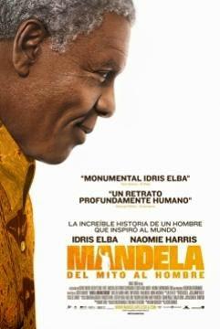 descargar Mandela: Del Mito al Hombre – DVDRIP LATINO