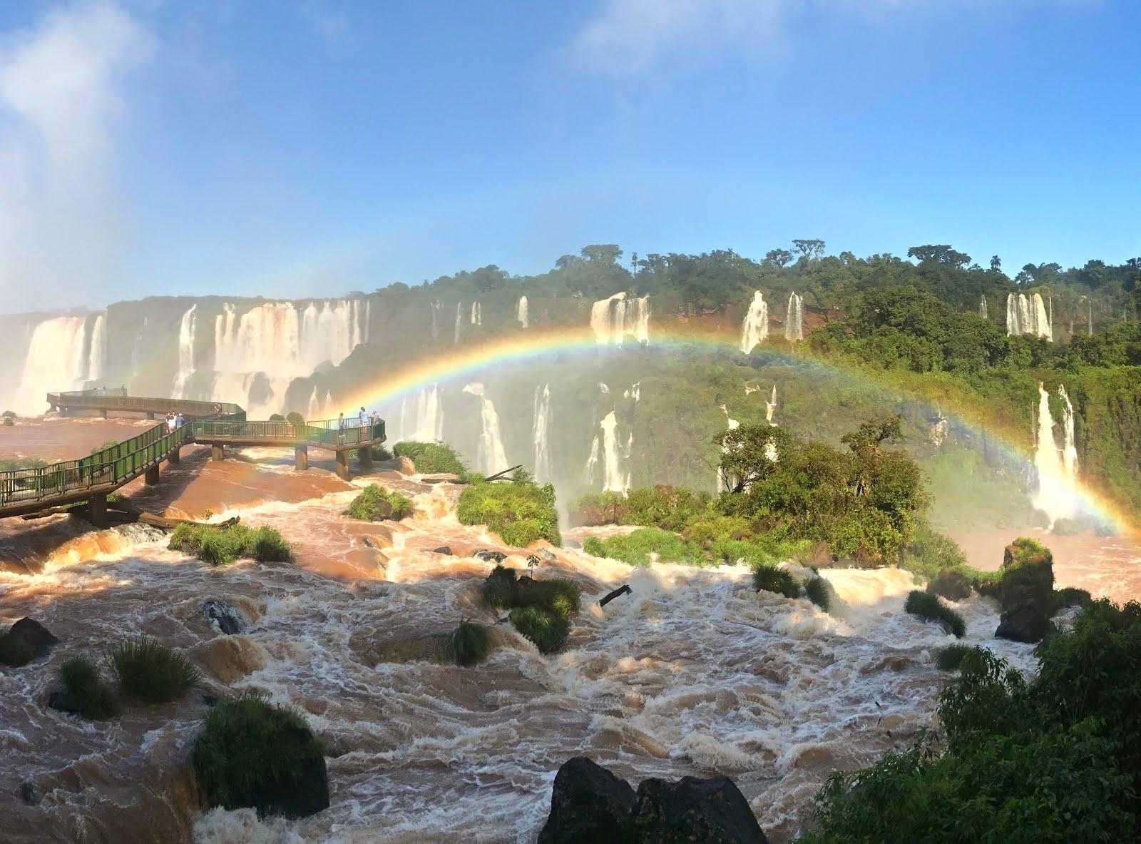 Foz do Iguaçu 2018