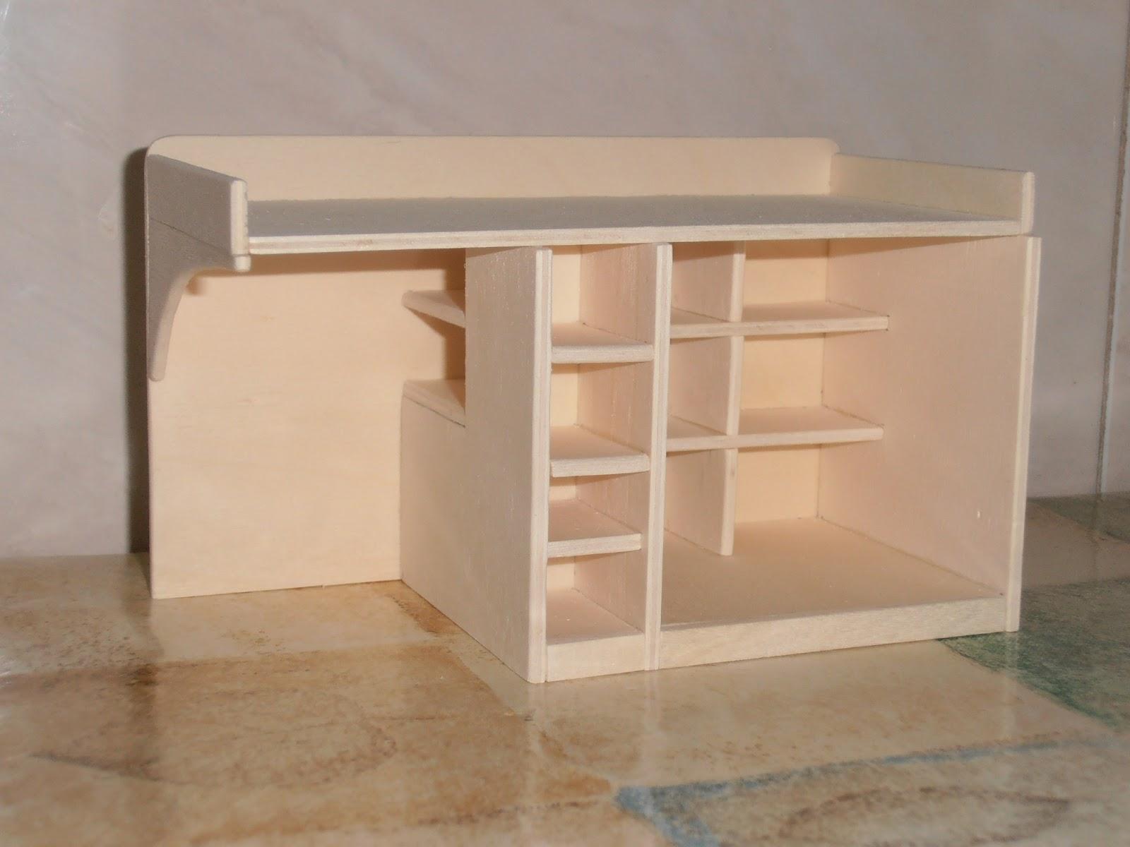 Cositas de casitas mueble infantil i - Camas con armario debajo ...