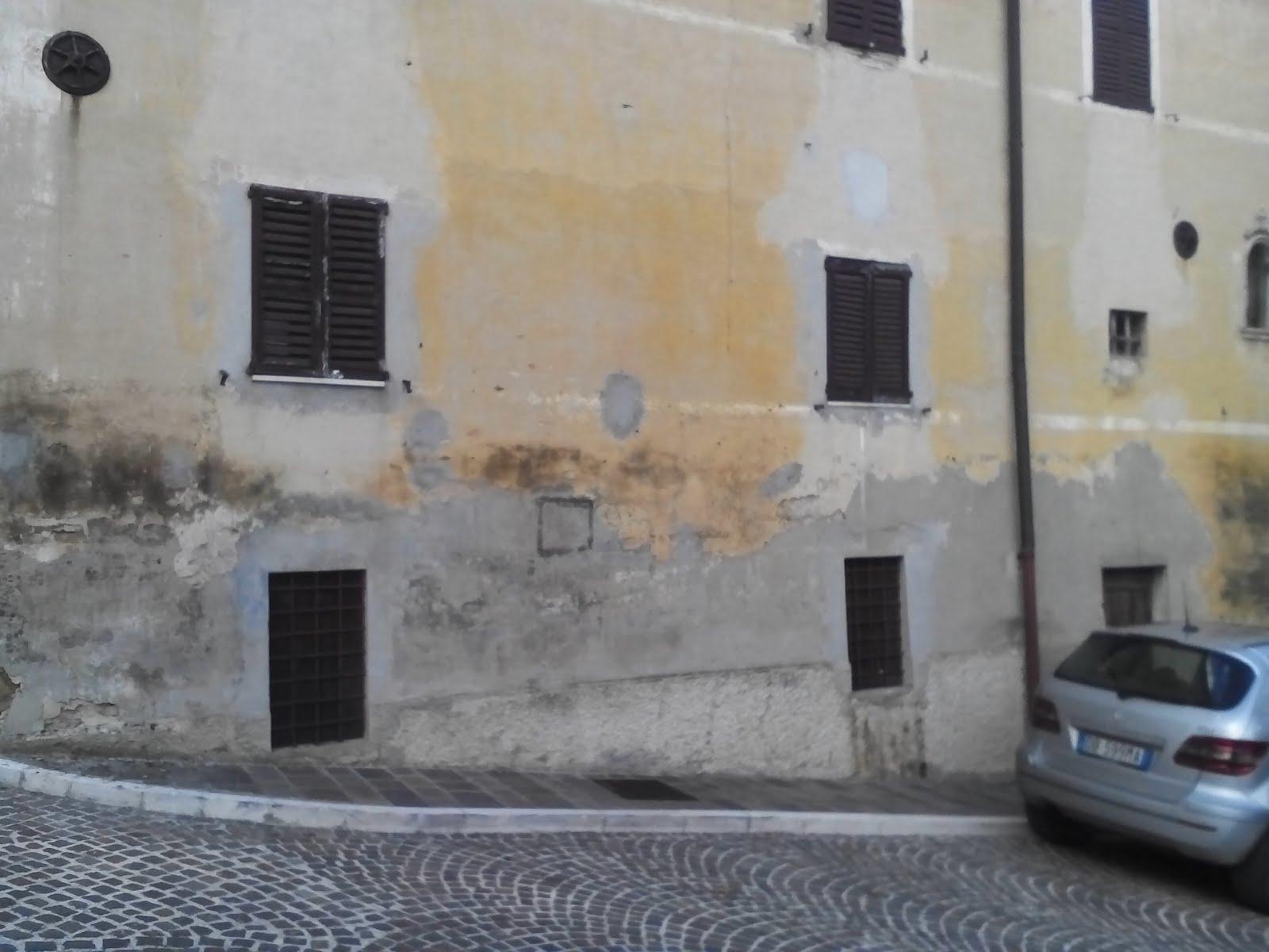 Castel d'Emilio 5 novembre 2016 ore 16