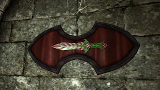 festive weapon