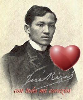 lessons learned from jose rizal In calamba, laguna19 june 1861 jose rizal, the seventh child of francisco mercado rizal and teodora alonso y quintos, was born in calamba, laguna.