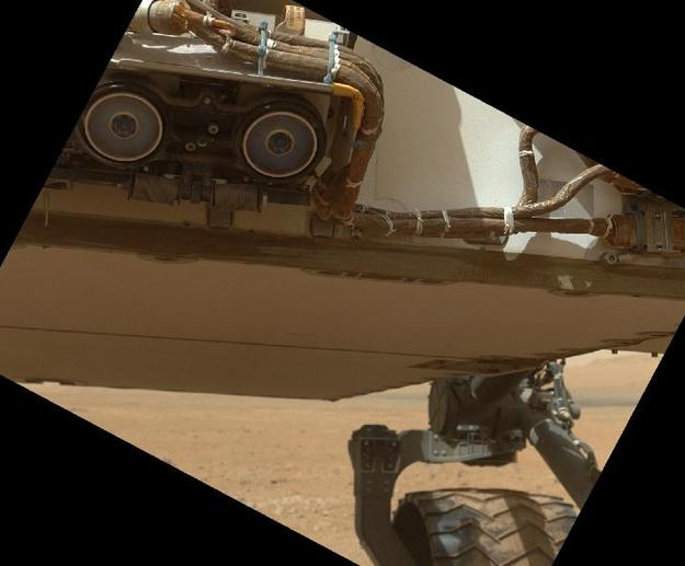 curiosity imagen 3