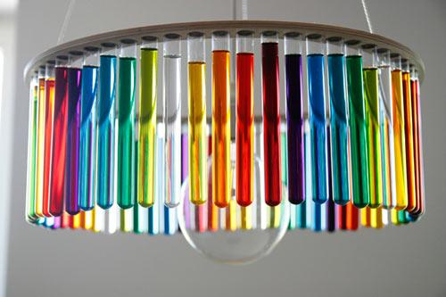 Blog de productos con buen diseño roc21: Lampara de cristales