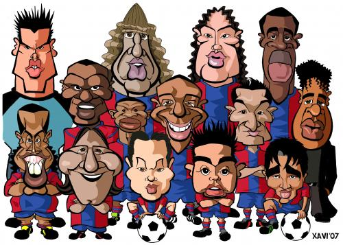 barcelona fc logo wallpaper. funny pictures arcelona