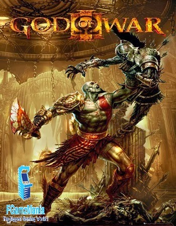 God Of War 3 Full PC Game Download ISO. games god of war 2 torrent.