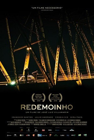Redemoinho Filmes Torrent Download capa