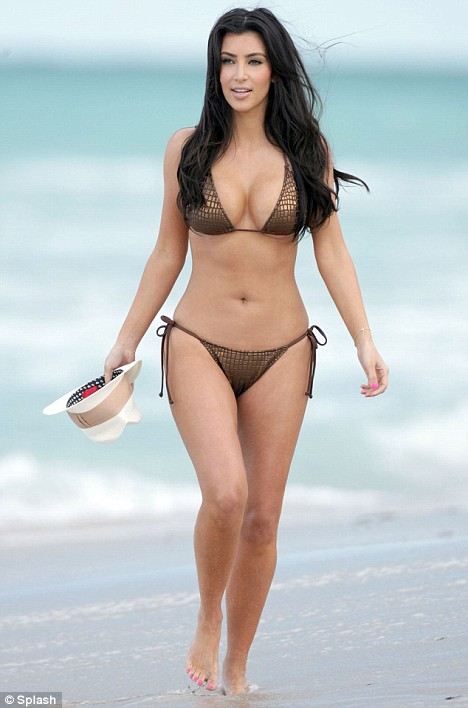 kim kardashian body | life on marsjuke box
