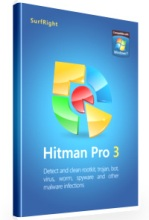 Hitman Pro 3.7.1 Build 186 With Crack