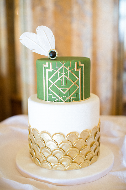 Sara Elizabeth - Custom Cakes & Gourmet Sweets: Great Gatsby Cake ...