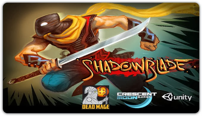 Shadow Blade v1.0 Free Download Android Game