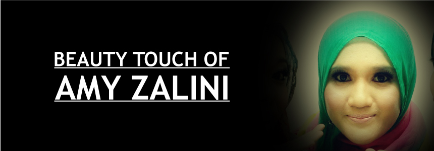 Beauty Touch Of Amy Zalini
