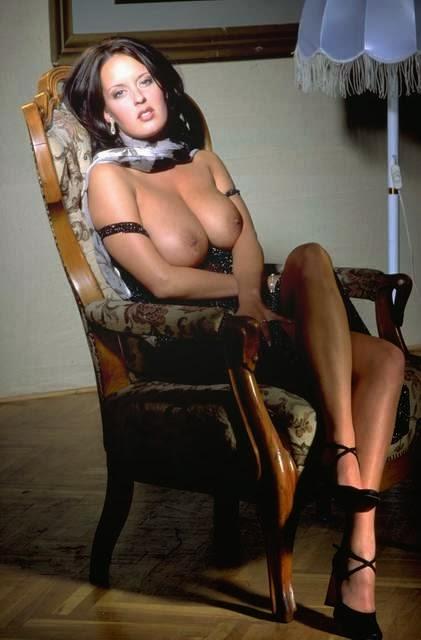 from Tatum monica roccaforte glamour pics
