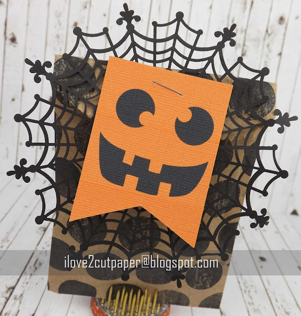 Halloween, Halloween party bags, Halloween pennants, ilove2cutpaper, LD, Lettering Delights, Pazzles, Pazzles Inspiration, Pazzles Inspiration Vue, Inspiration Vue, Print and Cut, svg, cutting files, templates,