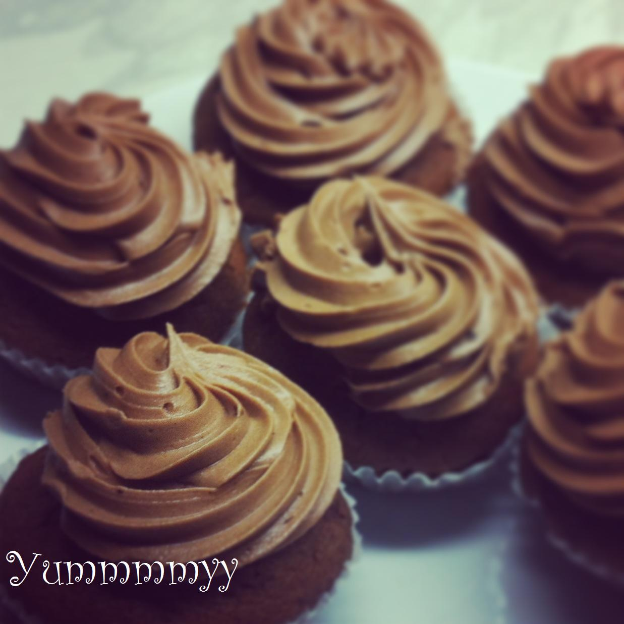 how to make simple cupcakes with self raising flour