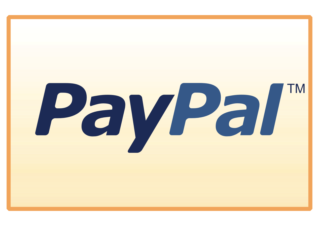 Paypal Logo Vector download free