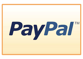 download Logo Paypal Vector
