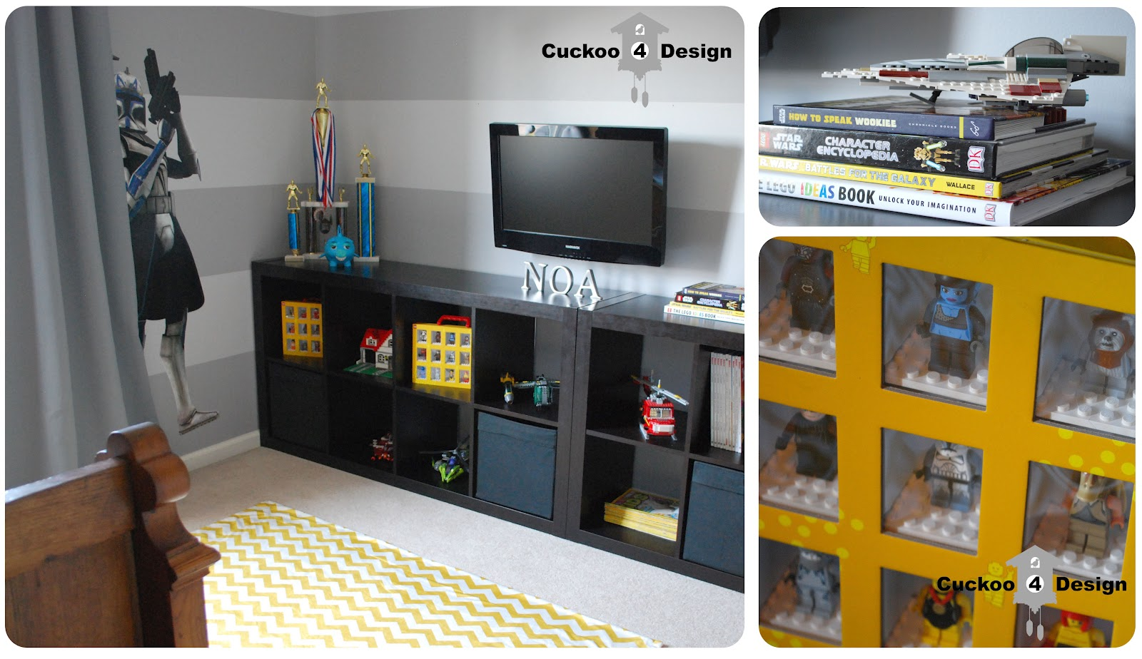 Lego star wars bedroom ideas house room Star wars bedroom ideas
