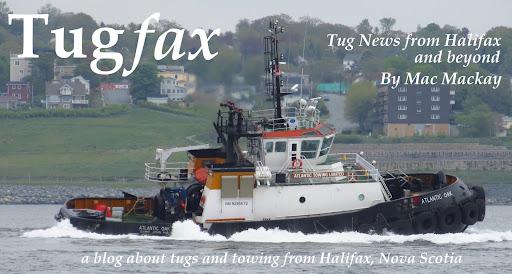Tugfax
