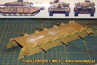 Challenger 1 MK 3