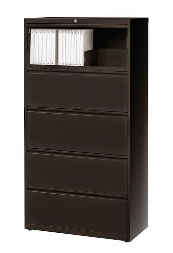 CSII File Cabinet
