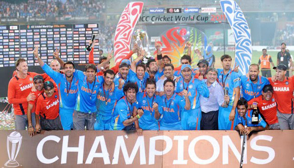 cricket world cup 2011 champions photos. icc world cup cricket 2011