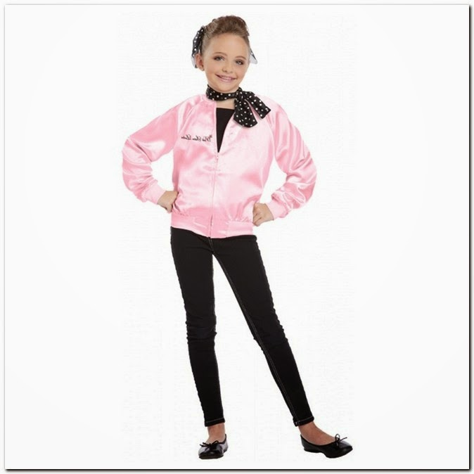 halloween costumes cute 50s halloween costumes 5