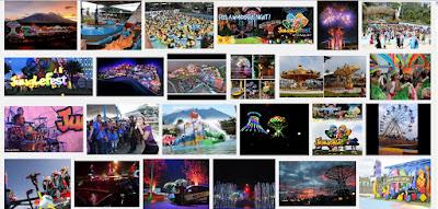 JUNGLEFEST Wisata Malam Kota Bogor 230
