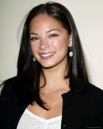 kristin kreuk model actress