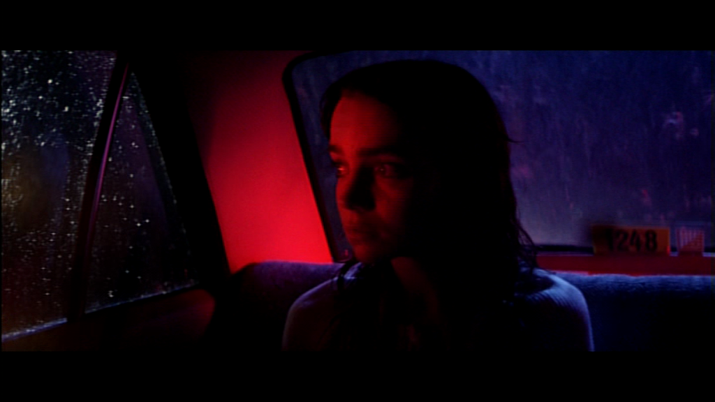 The Friday Scene: The Opening Scene from Suspiria (1977)
