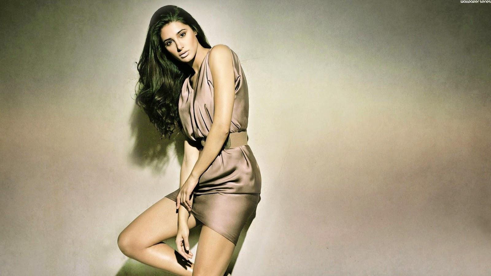 HD Nargis Fakhri Photoshoot Wallpapers