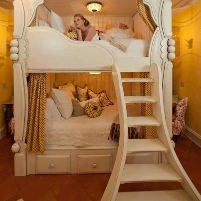 Double Story Stylish Beds