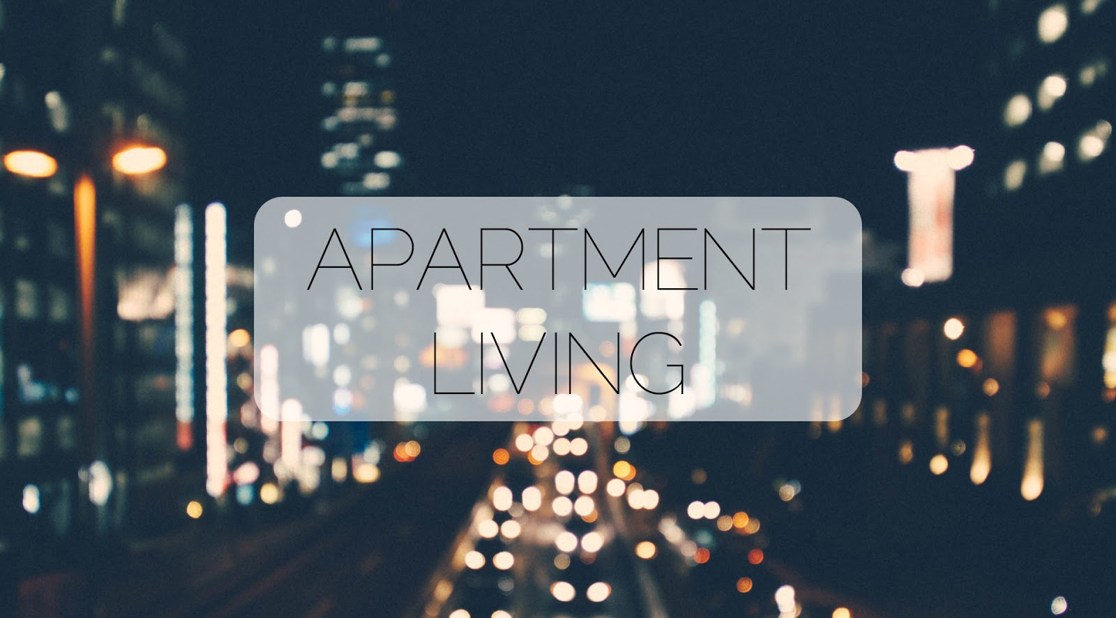 life living in an apartment or One of the first major challenges that many foreigners face when moving to japan is finding a place to liverenting an apartment in tokyo is a complicated process filled with all sorts of regulations and procedures, strange acronyms, and more fees than you can possibly imagine.