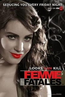 Xem Phim Người Đàn Bà Quyến Rũ 2 - Femme Fatales: Season 2 (2913) Full