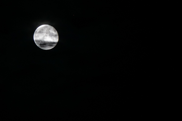 darkness black moon pimeys kuu