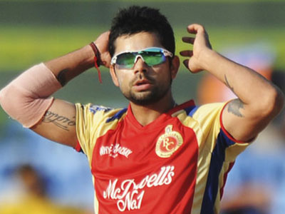 All About Cricket News Virat Kohli Tattoos Images Pictures