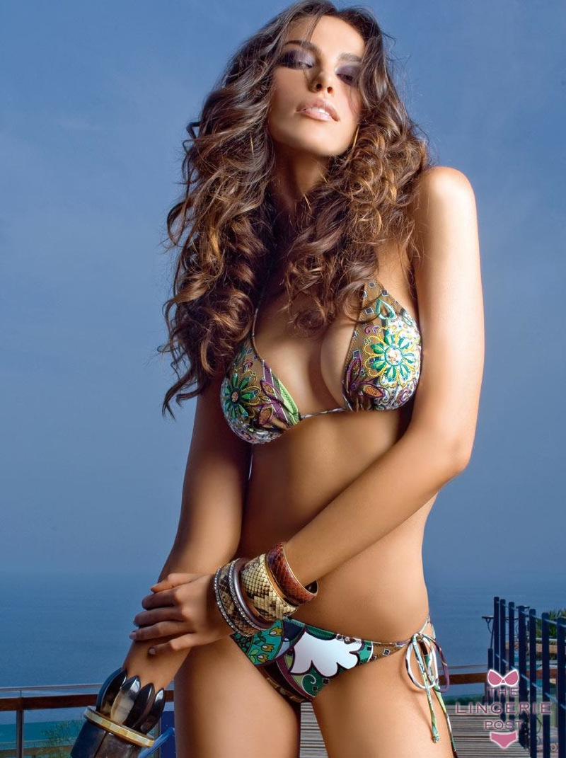 Madalina Ghenea in Bikini | Global Buzz USA