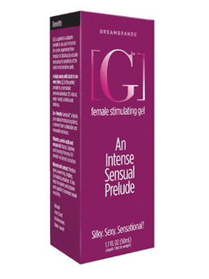 Sensual Stimulating Gel for Women