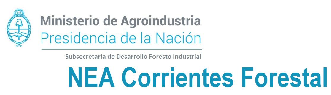 NEA Corrientes Forestal