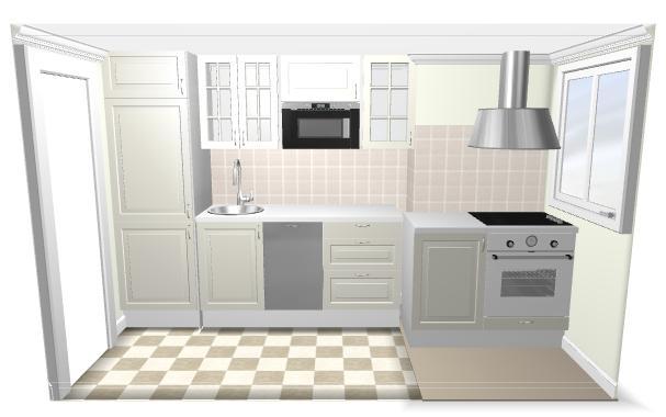 El planificador de cocinas de ikea una gran herramienta for Planificador de cocinas