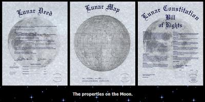 Lunar Constitution