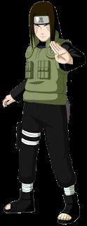 Personaje secundario del anime y manga