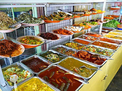 Tempat Makan Best Di Bandar Baru Bangi  Siri I makan Tengahari
