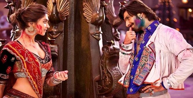 Ram chahe leela full mp4 video song download
