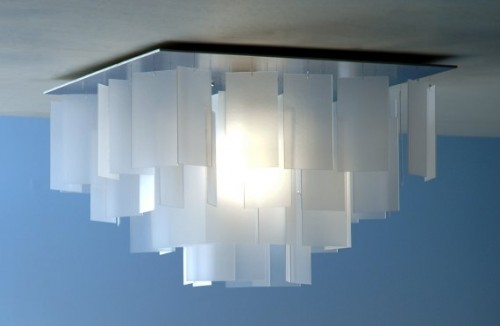 Decorative Lighting Fixtures decorative lighting, creative lamps with shades of lights ~ home