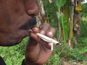 handmade cigarro