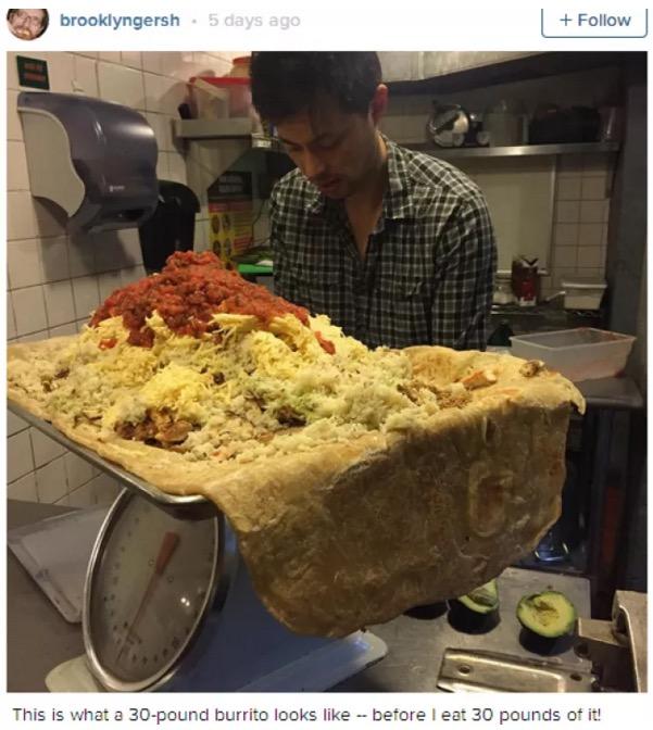 Boleh Jadi Pemilik Restoran Jika Habiskan Makanan Ini