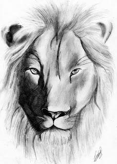Dibujos a Lapiz de Animales